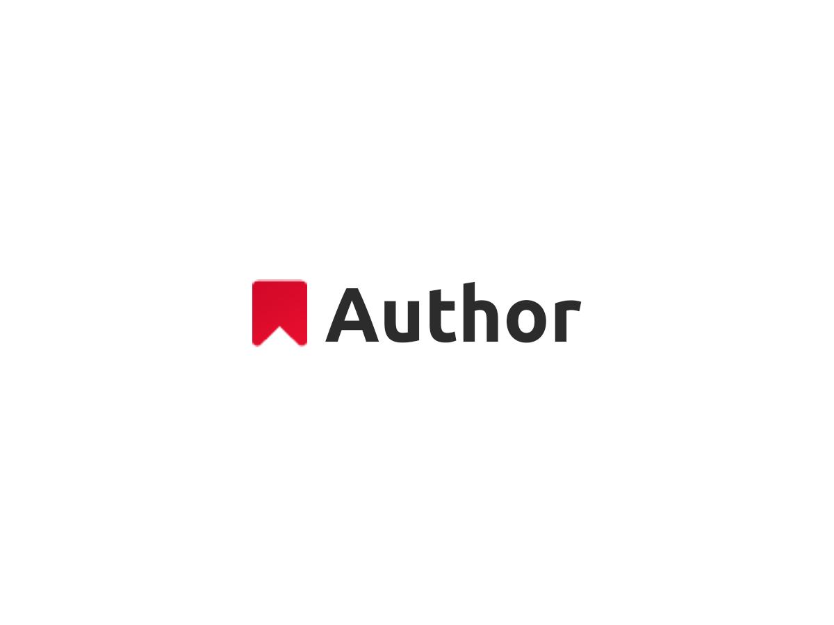 قالب Author للبيع المتعدد على ثيم فورست